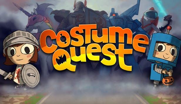 Free Epic Games Costume Quest E Soma Jogos Gratis Brasil